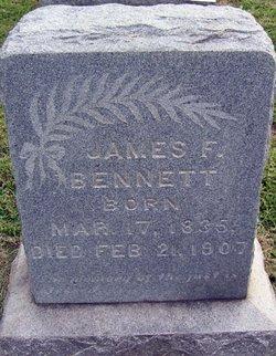James Francis Bennett