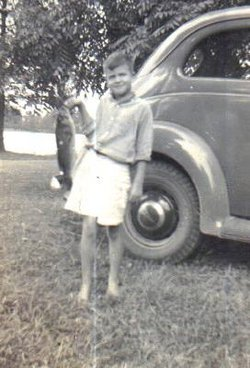 Marvin Elva Brademeyer