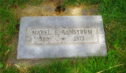 Mabel Elizabeth <I>Anderson</I> Sanstrum