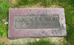 Clarence Washington Short