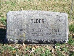 Jacob Elmer Alder