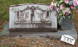 Hugh D. Allen