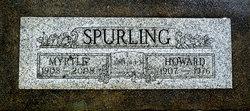 Howard Donald Spurling