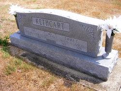 Emma C Kethcart