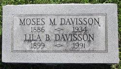 Moses Miranda Davisson