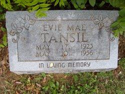 Evie Mae Tansil