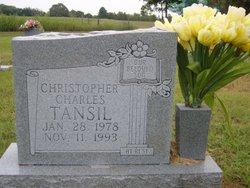 Christopher Charles Tansil