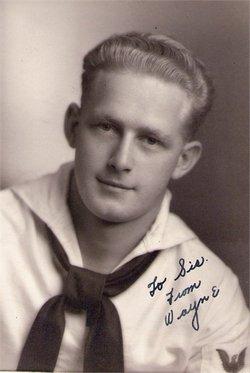 Wayne Reuel Rosemeyer