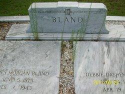 Debbie <I>Dasher</I> Bland