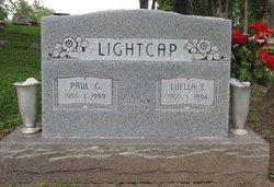 Paul George Lightcap