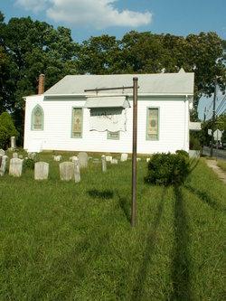 Magnolia Methodist Cemetery