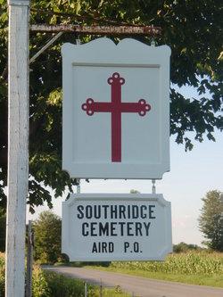 Southridge Cemetery