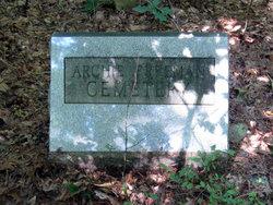 Archibald Freeman Family Cemetery