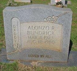 Alonzo Ralph Bundrick