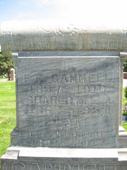 Blake Gammell
