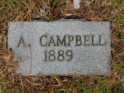 A. Campbell