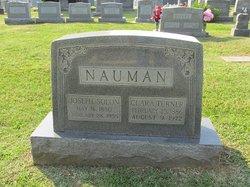 Joseph Solon Nauman