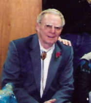 Charles Ervin Brenneman, Jr