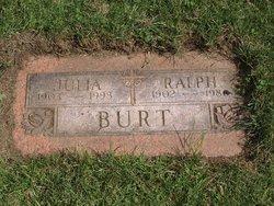 Ralph Burt