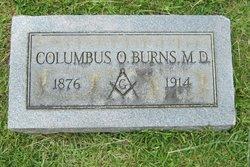Dr Columbus Oral Burns
