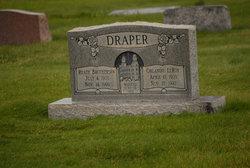 Orlando LeRoy Draper