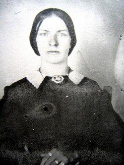 Mary Elizabeth <I>Waldron</I> Howell