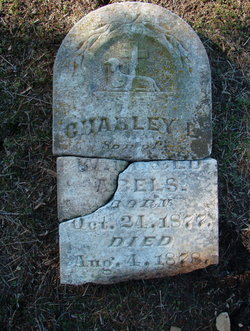 Charley L Abels