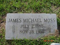 James Michael Moss