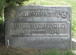 Fannie Mae Brindley