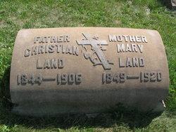 Christian Land