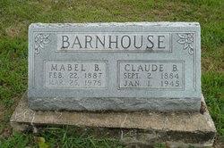 Claude B. Barnhouse