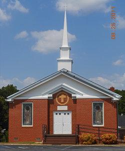 New Pentecost United Methodist Church Cemetery