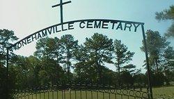 Stonehamville Cemetery