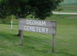 Dedham Cemetery