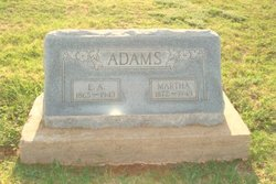 Elihu Alexander Adams