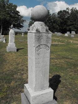 Orville Belmont Fearnow