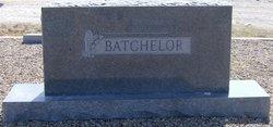 Van Beulah <I>Cross</I> Batchelor