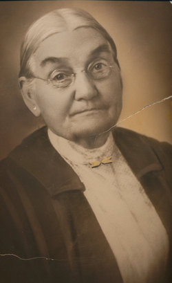 Anna Maria <I>Shellhorn</I> Aikins