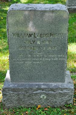 William Leeds Wight