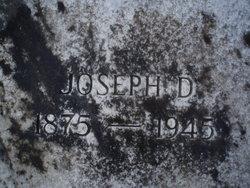 Joseph D. Washington