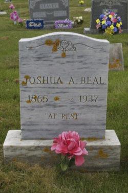 Joshua Alvah Beal