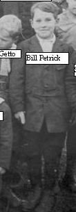 William Petrick