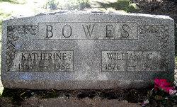 William Gray Bowes