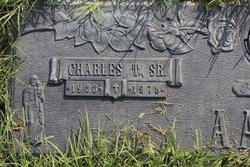 Charles T Aaron, Sr