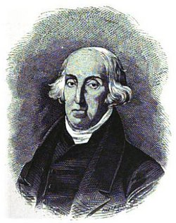 Maj Thomas Melvill