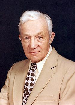 Herbert Thomas Dixon