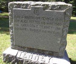 John Harrison Tenney