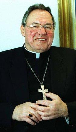 Cardinal Aloysius Ambrozic