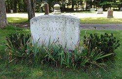 "Albany J. ""Benny"" Gallant"