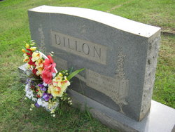 Lucy Lillian <I>Rumley</I> Dillon